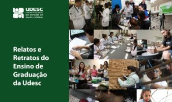 Livro reúne resumos de docentes e discentes da universidade sobre temas diversos<br>Foto: Imagem: Reprodução